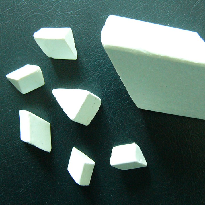 Ceramic Grinding Abrasive Manufacturers Share The Role Of White