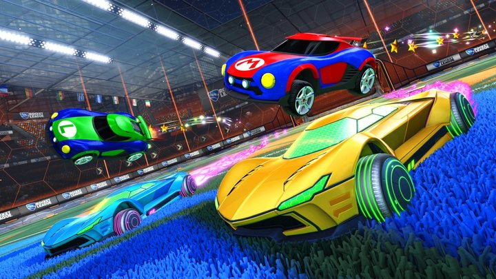 Some rewards up for grabs for modern Rocket League gamers
