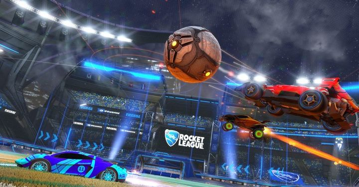 We have visible a few ridiculously awesome Rocket League talent