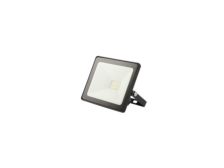 Led Flood Light Manufacturer Shares Insulation Test For Street