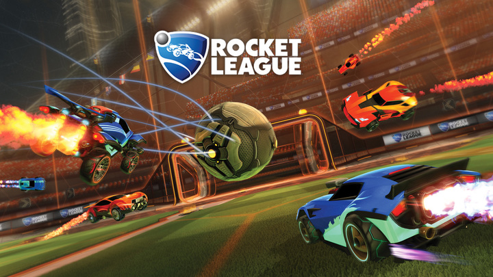 Loot boxes are being ripped out of Rocket League
