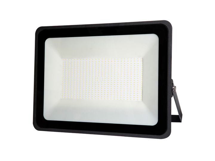 100w Led Flood light manufacturers share the advantages of sola