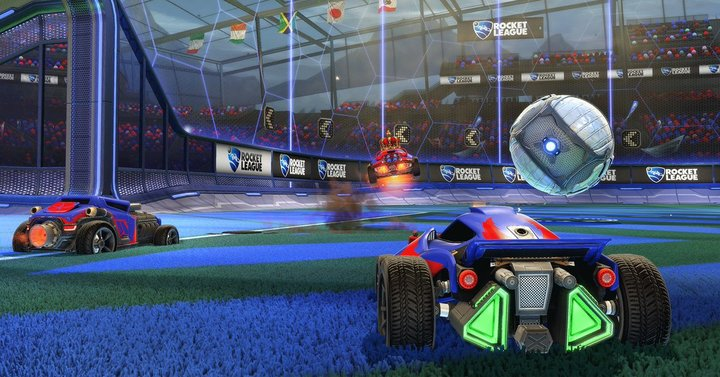 Rocket League will lose its $19 Ninety nine charge