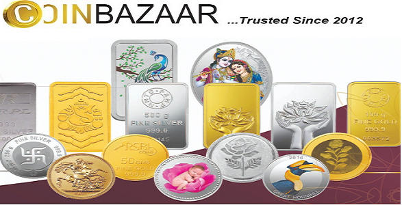 Buy Gold Coins Online at Best Price from the Most Trusted Brand