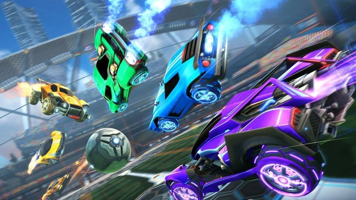 Psyonix additionally revealed that you may be able to alternate