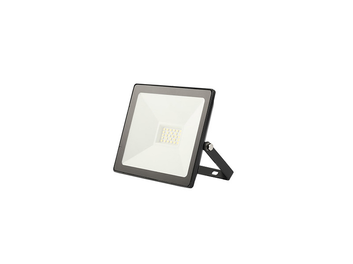 China Led Flood Light Factory Shares The Temperature Adjustment