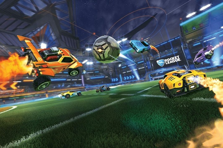 Psyonix bowled over the Rocket League network again