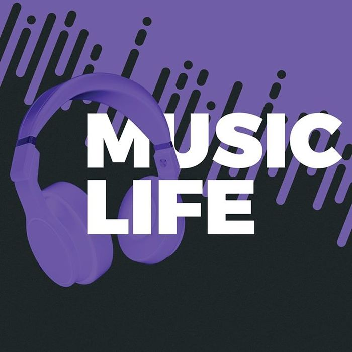 Music Life - THIS is talent...