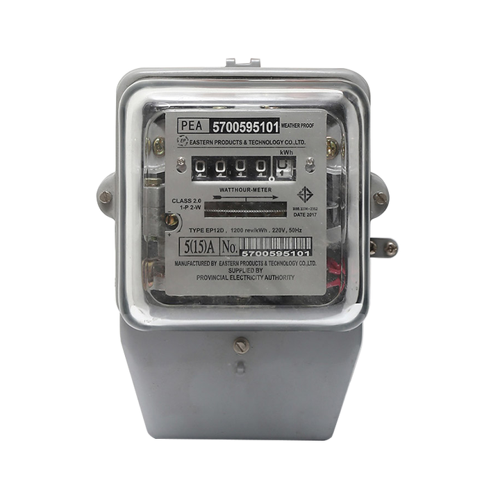 Characteristics Of Electronic Electric Energy Meter